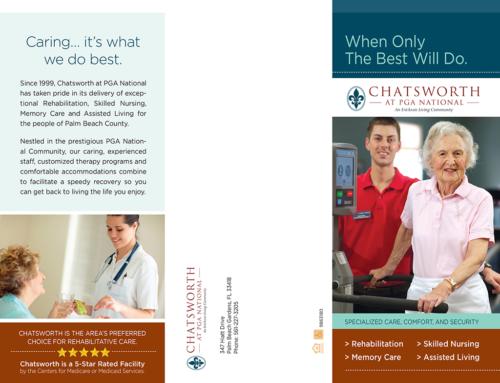 Chatsworth Brochure