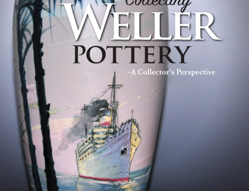 Collecting Weller Pottery Book