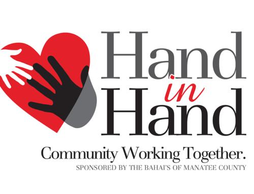 Hand-In-Hand logo