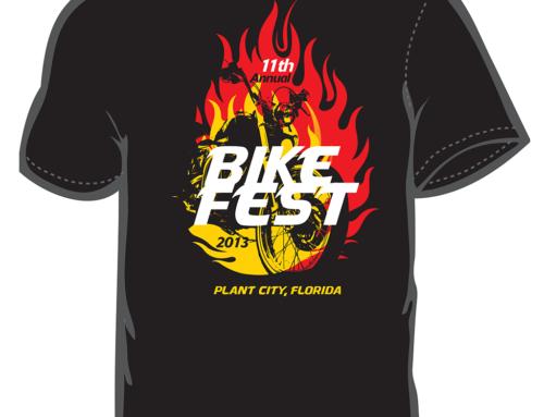 Bike Fest Shirt