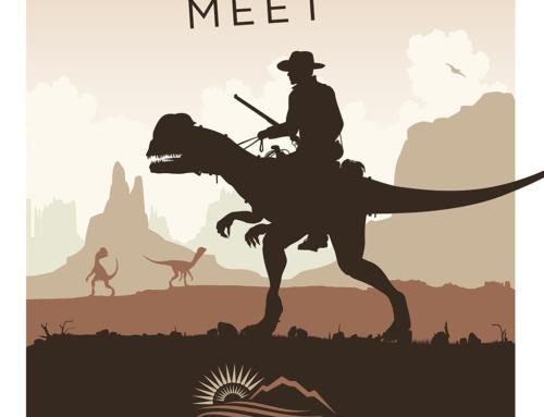 Ruidoso Museum Poster
