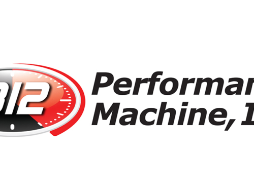 321 Performance logo