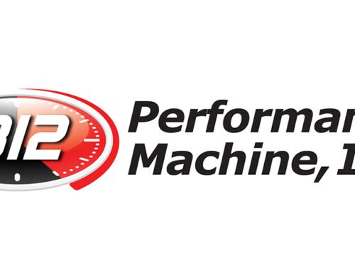 321 Performance logo