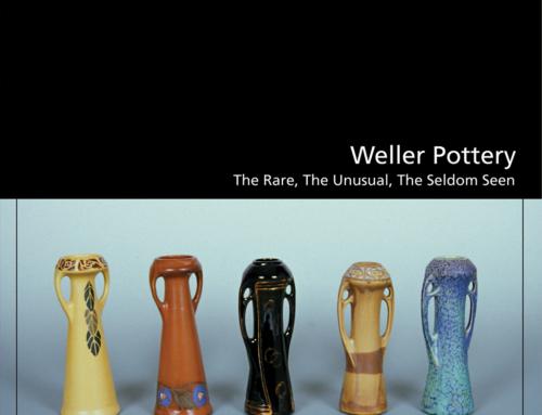 Weller Pottery