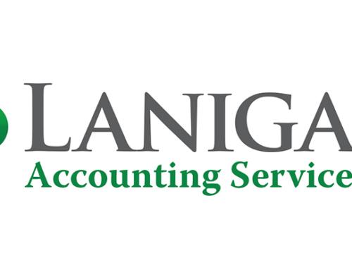 Lanigan Logo