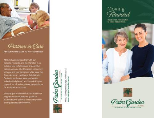 PG General Brochure